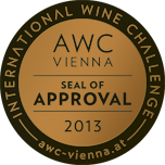 AWC Vienna 2013 - seal of approval